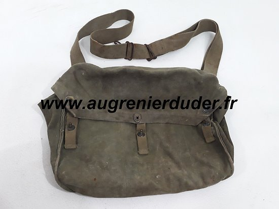 Musette m7 nominative US wwII