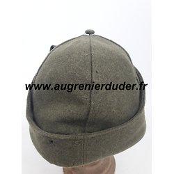 Bonnet hiver /winter cap Canada wwII