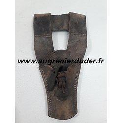 Gousset / porte baionnette Chassepot 1866 France