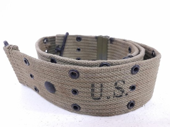 Ceinturon / belt US m36 1942 wwII