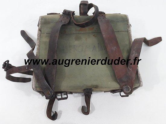As de carreau 1918 France