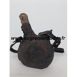 Bidon 1 litre 1877 France