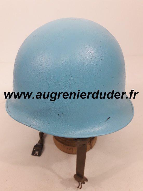 Casque modèle 51 ONU France