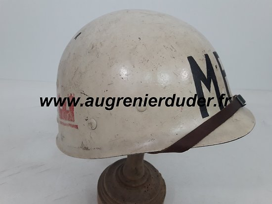 Liner Military Police Engineer Corps US wwII
