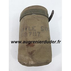 Cover Pintle Socket / étui calibre 30 US wwII