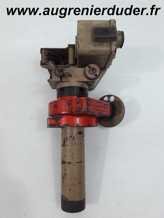 Optique de tir Allemagne wwII