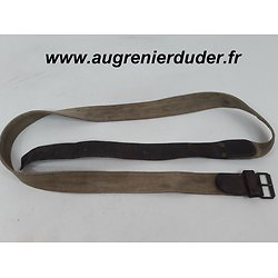 Bretelle musette chargeurs fm24/29 France wwII