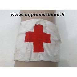 Brassard infirmier / médecin Allemagne wwII