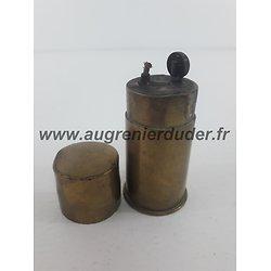 Briquet artisanat de tranchée France wwI