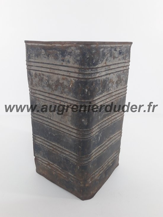 Container farine Allemagne wwII