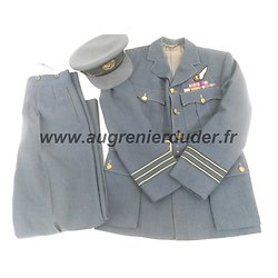 Ensemble Wing Commander RAF GB wwII