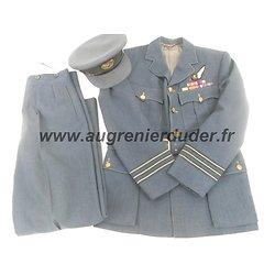 Ensemble Wing Commander RAF GB wwII