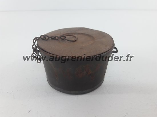 gamelle jouet 1852 France wwI