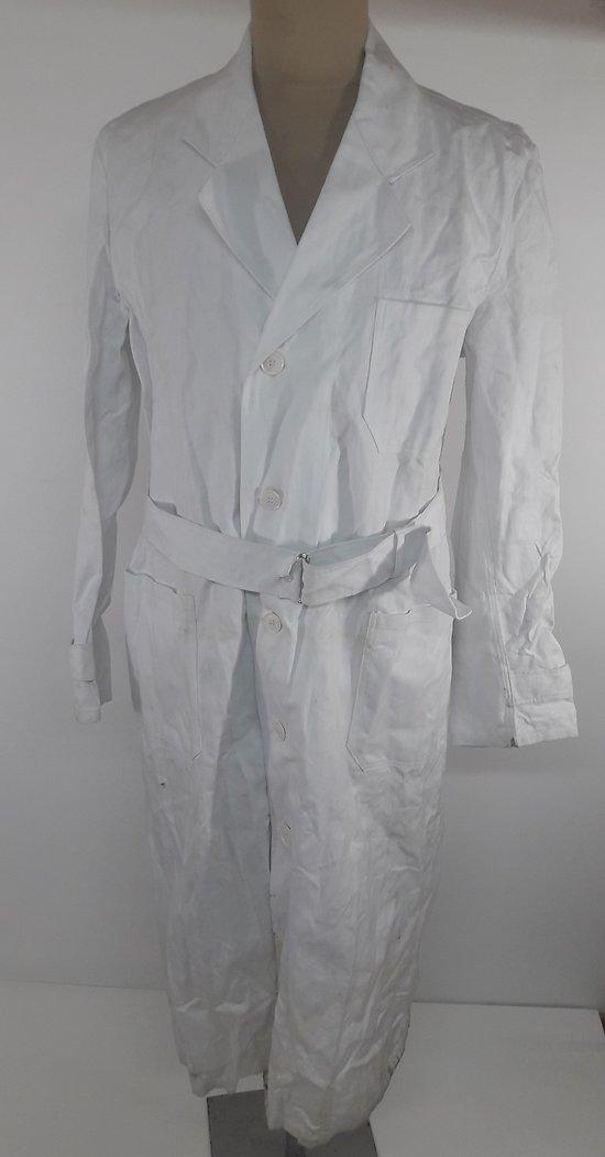 blouse médecin / chirurgien France 1940