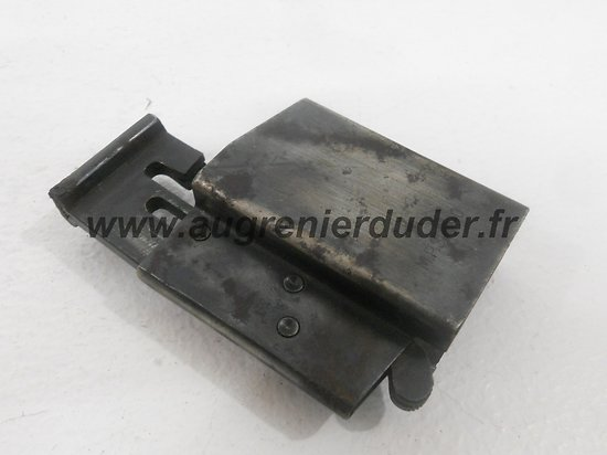 Chargette pistolet mitrailleur mp40 Allemagne wwII