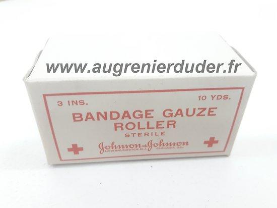 Bandage US 1941