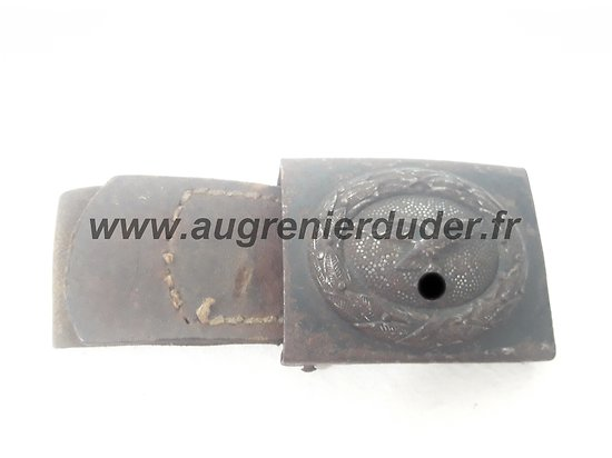 Boucle Luftwaffe 1941 Allemagne wwII