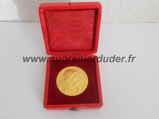 Médaille commémorative Verdun 1916 ww1