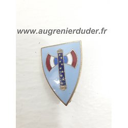 Insigne Vichy Francisque France ww2