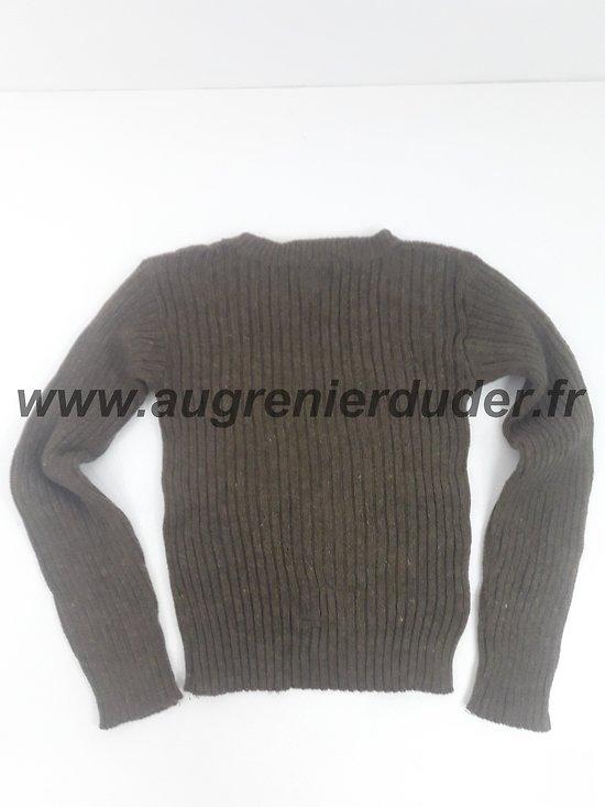 Pull jersey 1943 France ww2