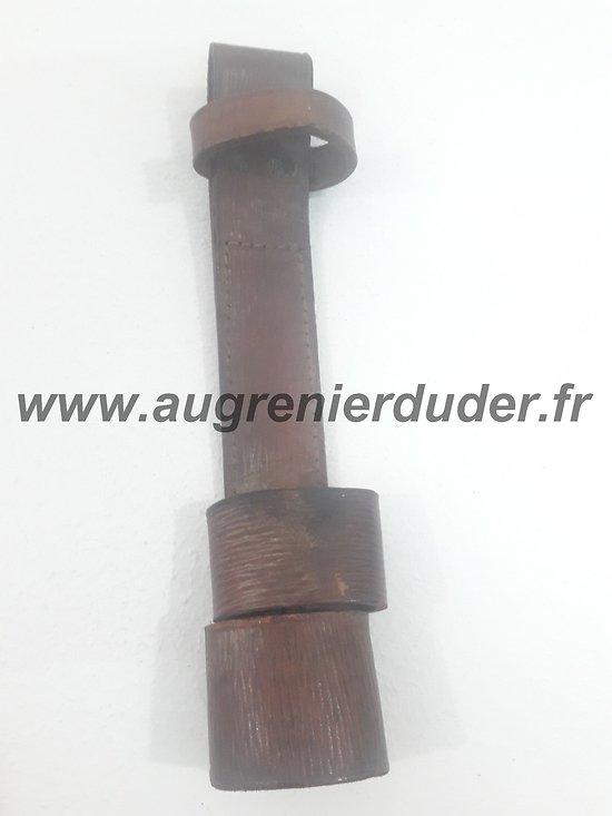 Porte baionnette 1907 GB ww2
