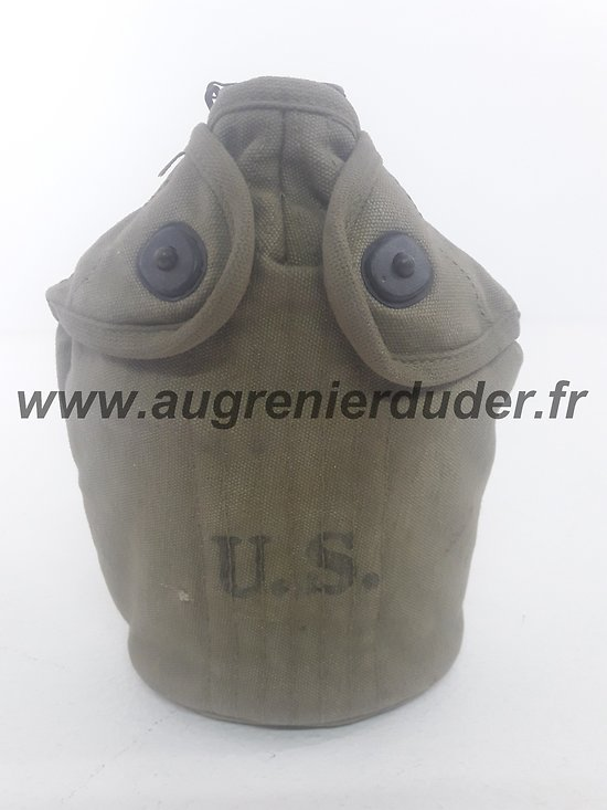 Gourde 1943 US ww2