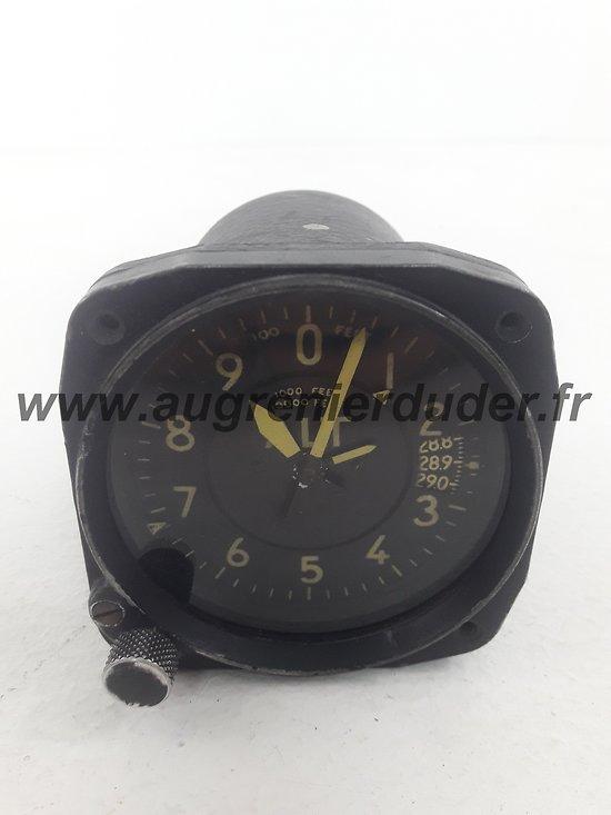 Altimetre USAAF ww2