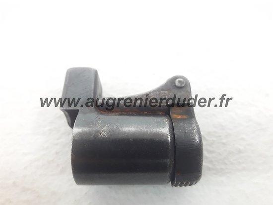 Couvre bouche / canon Mauser Portugais