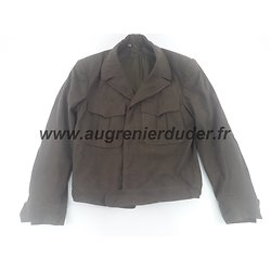 Veste troupe Ike US ww2