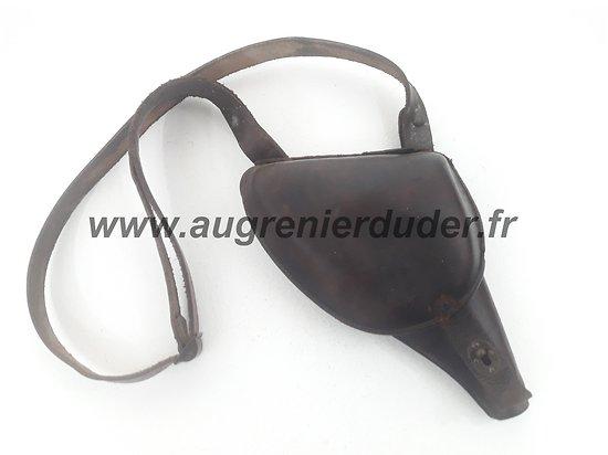 Holster étui revolver 1873 France ww1