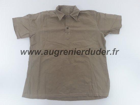 chemisette sport modèle 1941 France