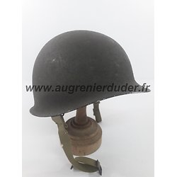 Casque m1 US ww2