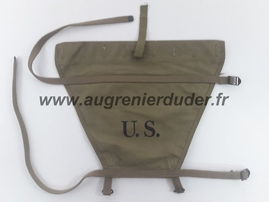 Pack carrier US 1944