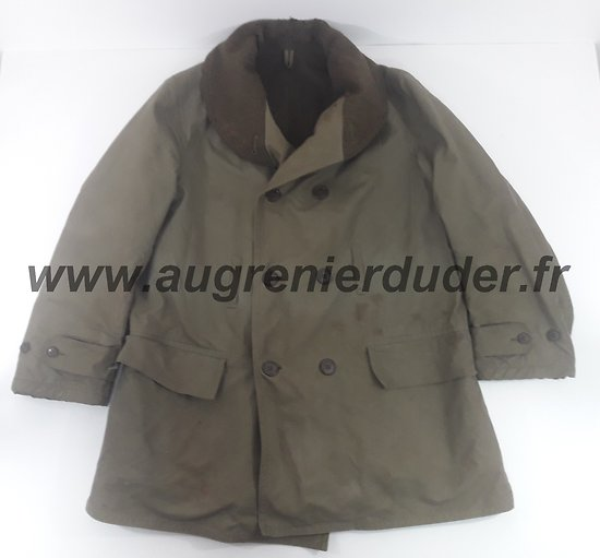 Veste Mackinaw 1941 US ww2