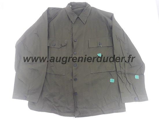 Veste HBT 1943  / jacket hbt US wwII