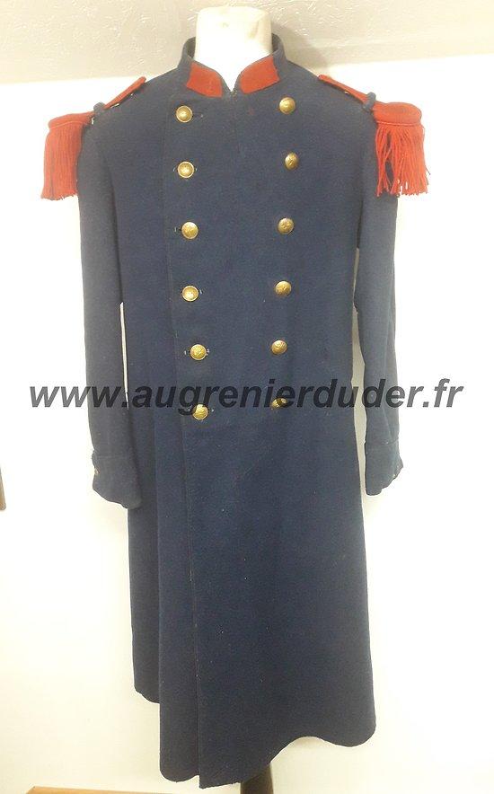 Capote modèle 1877 France ww1