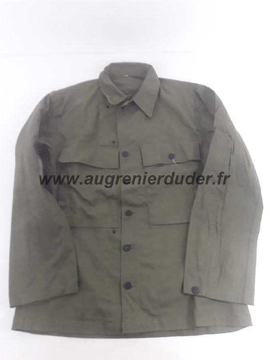 Veste HBT 1942  / jacket hbt US wwII