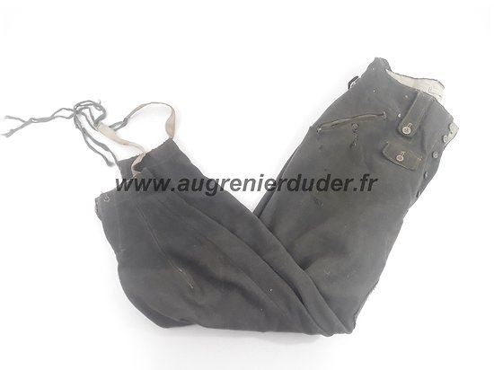 Pantallon m-43 Allemagne ww2