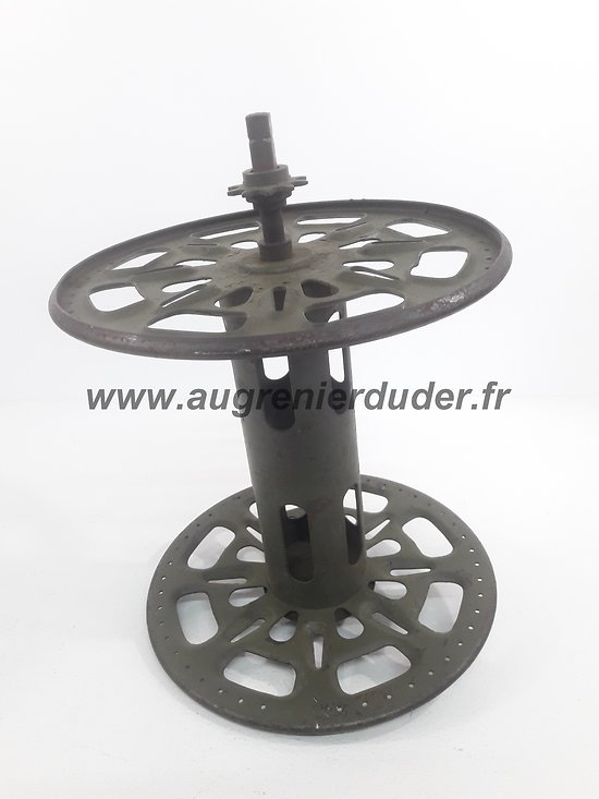 Rouleau câble transmission Allemand ww2
