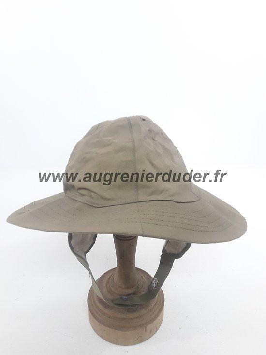 Chapeau de pluie US navy ww2