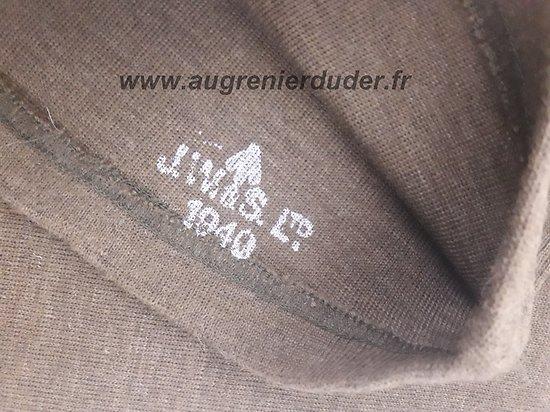 Echarpe 1940 GB