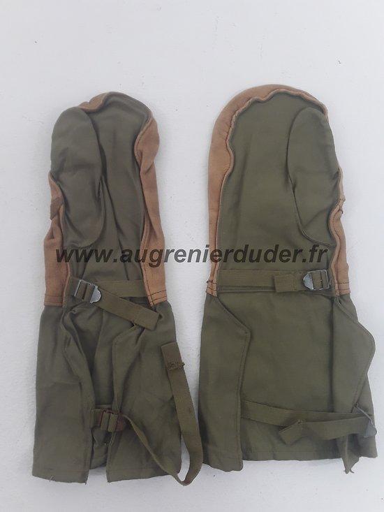 Paire gants US ww2