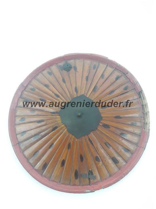 Salacco tirailleur Annamite ww1