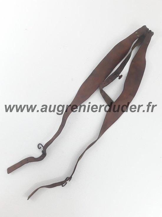 Brelage Français 9 trous ww2