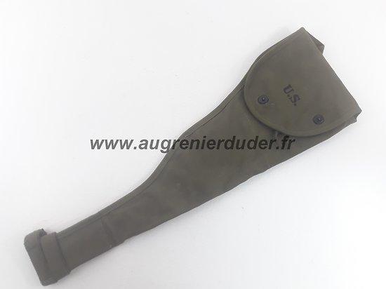 Housse carabine pliante m1 parachutiste US ww2