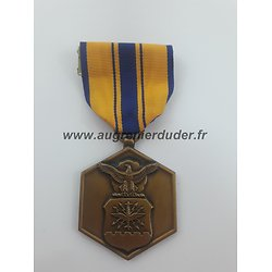 médaille For military merit US ww2