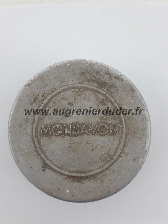 Boite paquetage Mon Savon France 1940