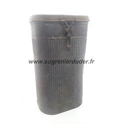 Boitier de masque marine m34 France ww2