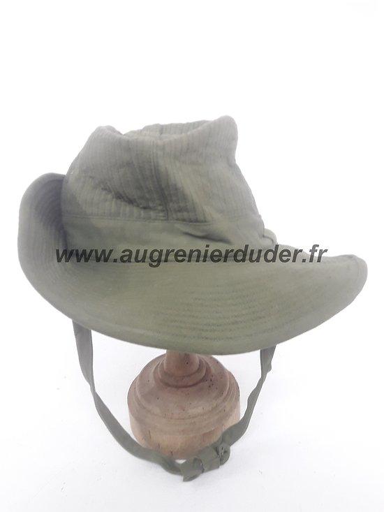 Chapeau de brousse m49 France