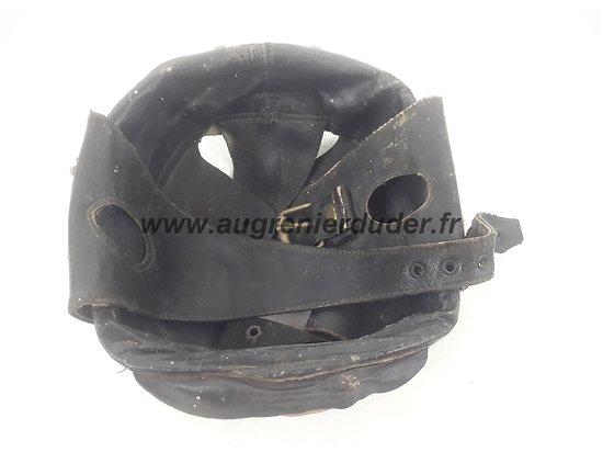 Intérieur casque motorisé m35 France ww2